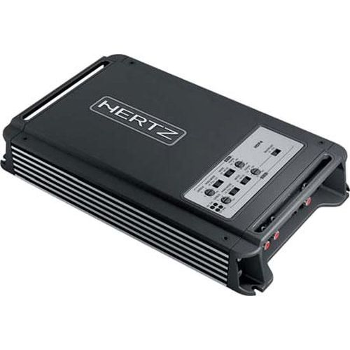 HERTZ HERTZ HDP 4 4-Channel