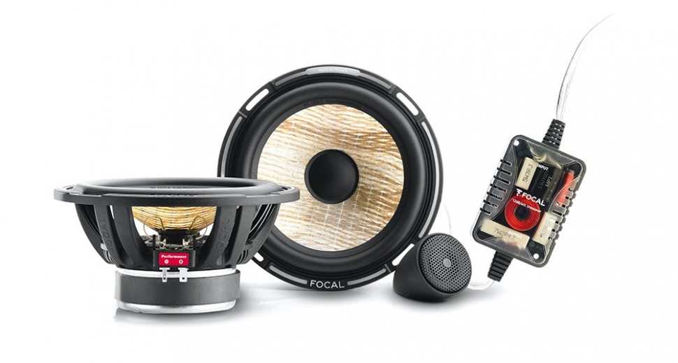 FOCAL Focal Performance PS 165F