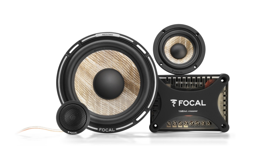 FOCAL Focal Performance PS 165F3