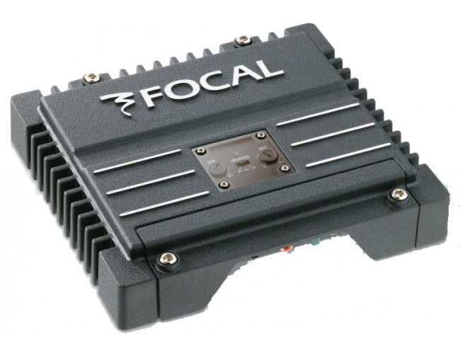 FOCAL Focal Solid 2 Black
