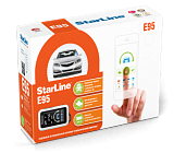 StarLine E95 CAN/LIN
