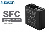 AUDISON SFC Sampling frequency converter