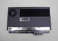 AUDIO SYSTEM  Italy  Twister F4-400 IV