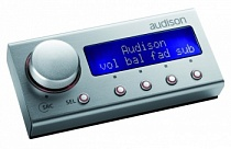 AUDISON Thesis DRC TH digital remote control