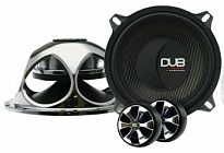 Audiobahn DUB525C